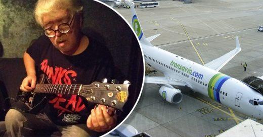 COVER El olor de este hombre hizo que su vuelo aterrizara de emergencia2