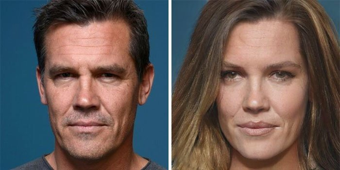 Josh Brolin (Thanos / Cable)