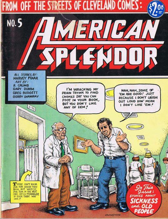 American Splendour