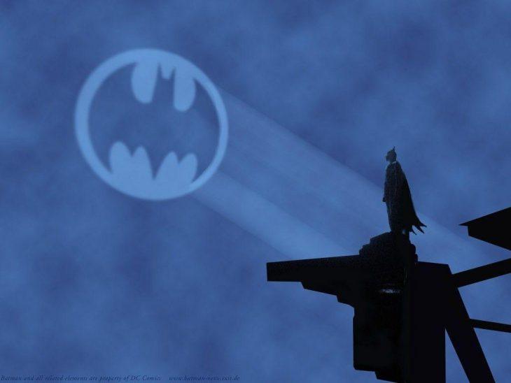 señald e batman