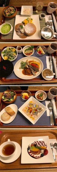 La vida en Japón