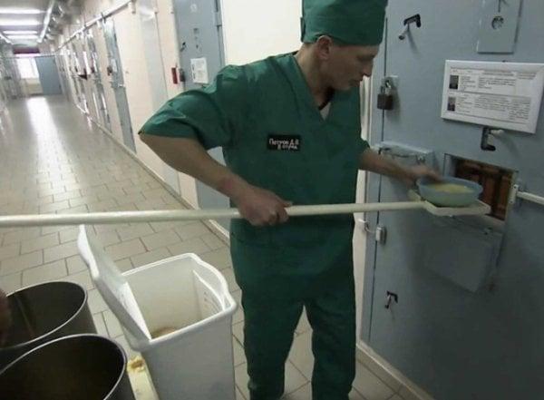 prision black dolphin rusia