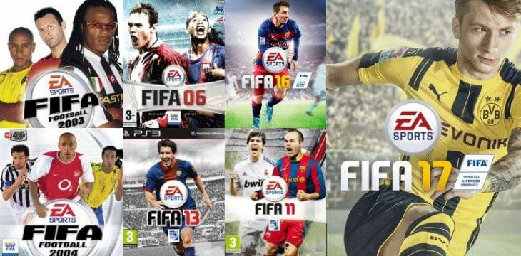 losfi 730x360 Estrenan tráiler del #FIFA19 y este es glorioso; #CR7 es el gran protagonista indiscutible