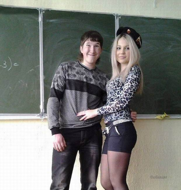 Locuras hechas por rusos