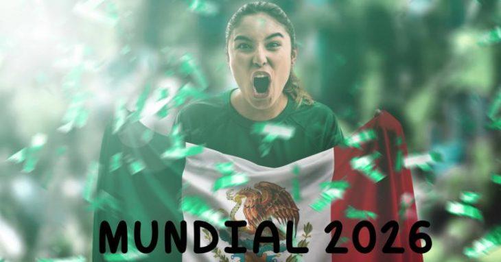 México 2026