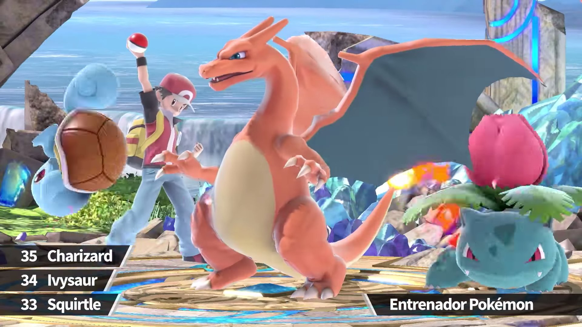 Retas de super smash bros ultimate en linea combate 1 - 5 10
