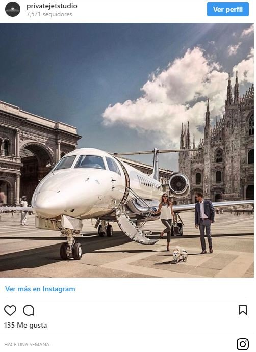Ricos de instagram