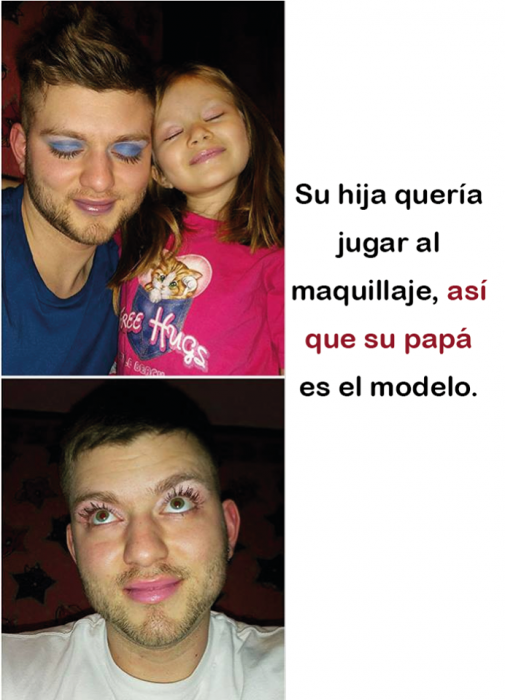 Papá soltero