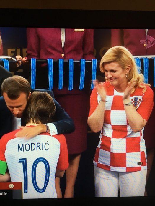 presidente de croacia Grabar fifa