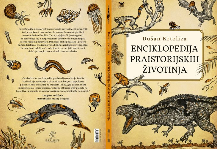 enciclopedia Dušan Krtolica