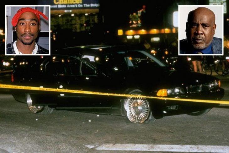 Tupac muerte