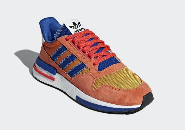 Adidas ZX500 RM Son Goku