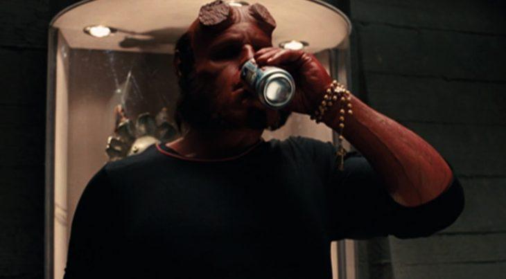hellboy cerveza