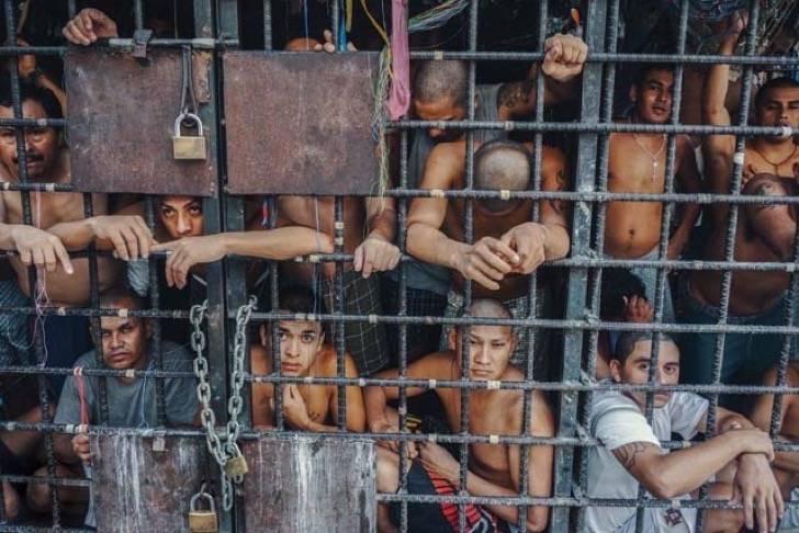 Cárcel de Bang Kwang