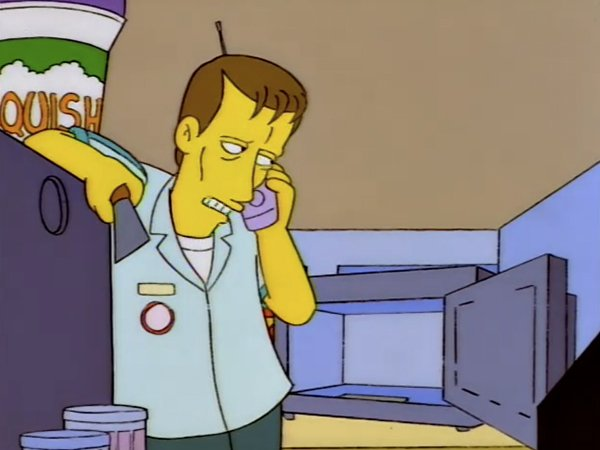 james woods en los simpson
