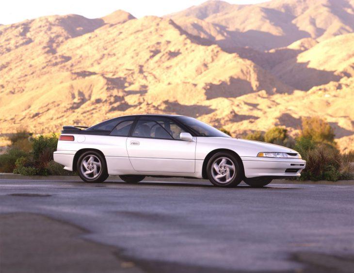 Subaru SVX 1997