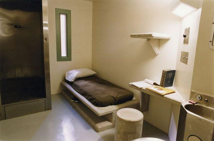 Prisión ADX Florence