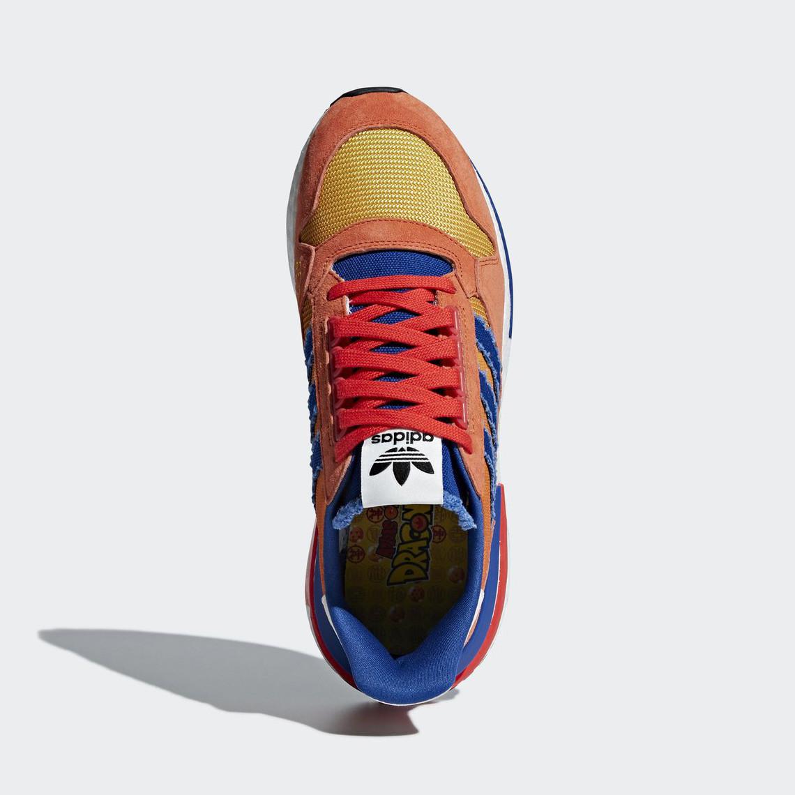 Adidas lanza las primeras zapatillas deportivas con diseños