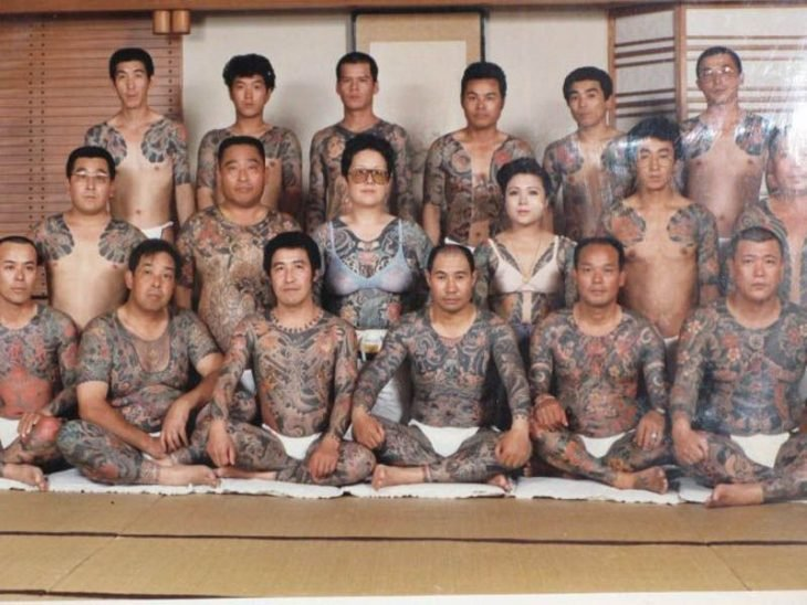 Familia Yakuza