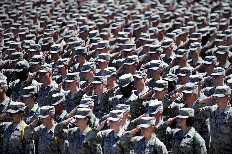 14 Grandes Frases De Militares Acerca De La Guerra
