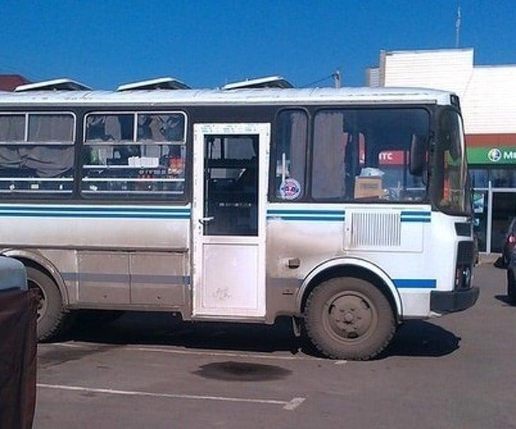 Genios autobus