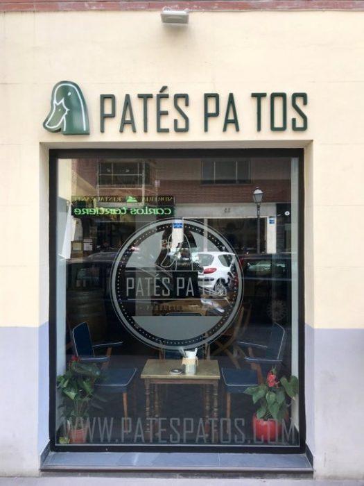 negocios nombres creativos restaurante
