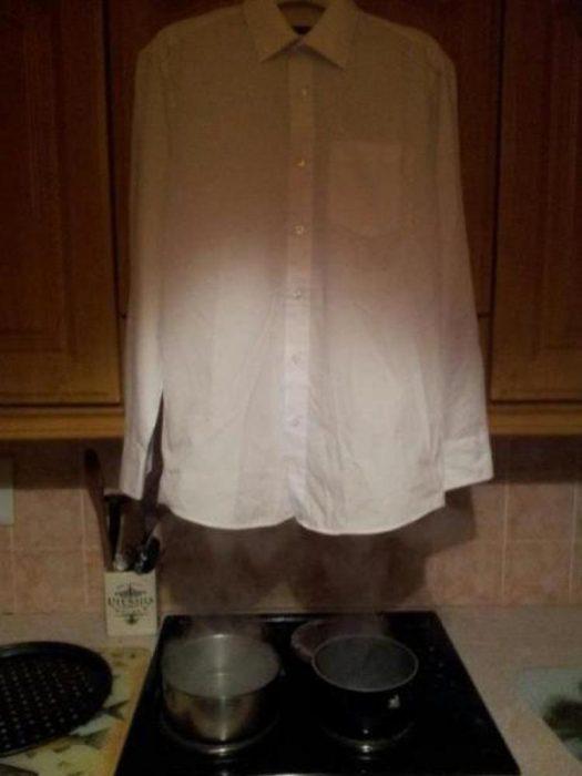 Inventos planchado facil