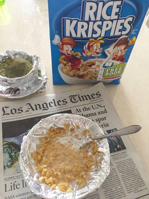 Inventos cereal