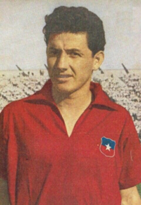 Leonel Sánchez