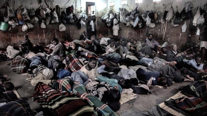 Prisión Maula