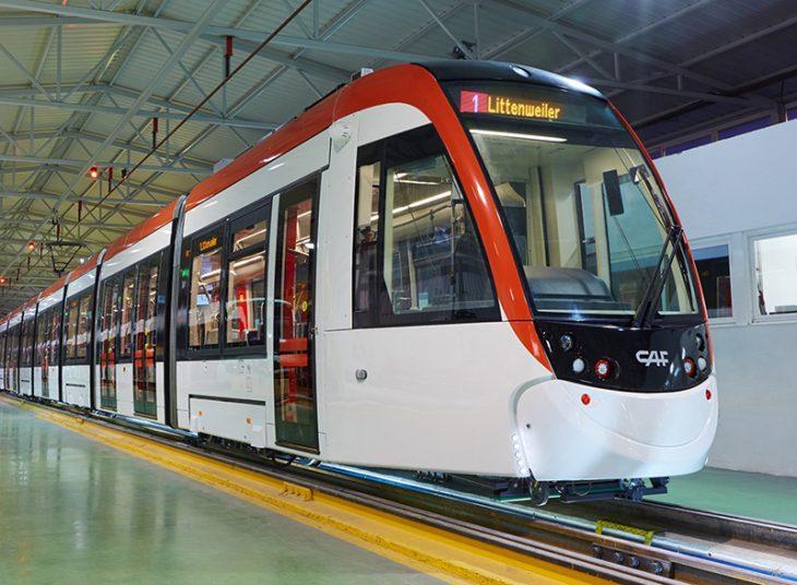 Metro en Alemania