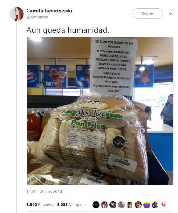 panadería don lalo