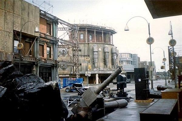 set de batman