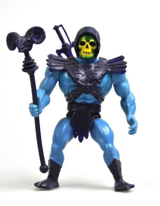 Skeletor versión 1982
