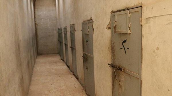 Prisión de Tadmor