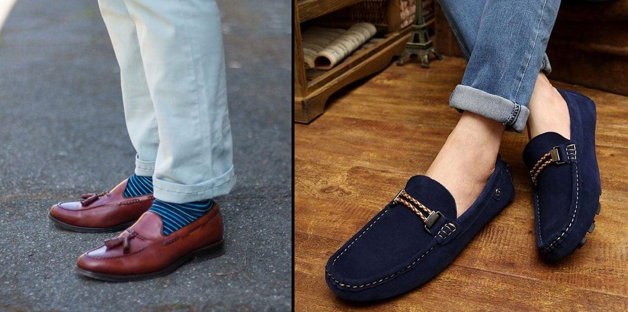 zapatos hombre vestir vans