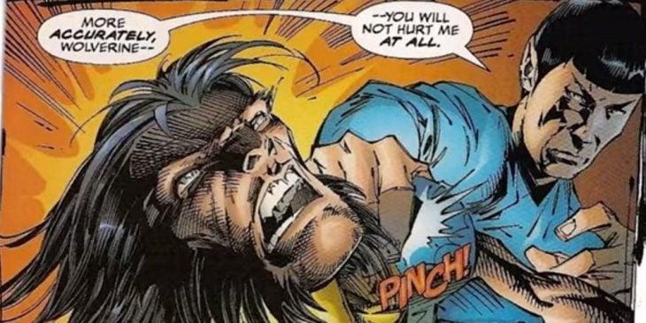 Curiosidades Wolverine