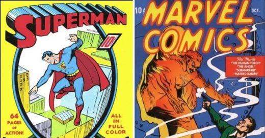 COVER Los comics mas caros del mundo