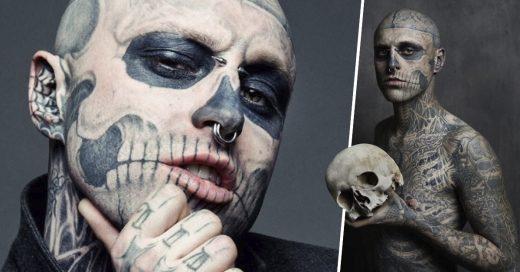 PORTADA zombie boy