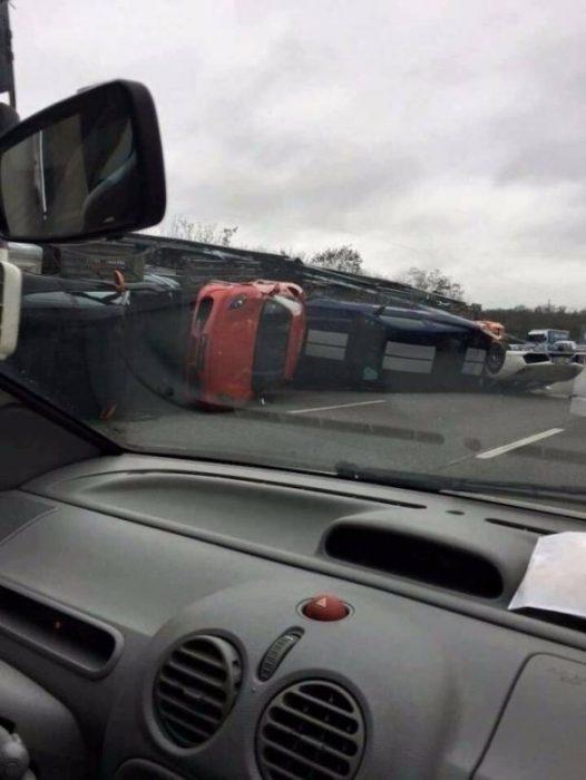 Accidentes estúpidos