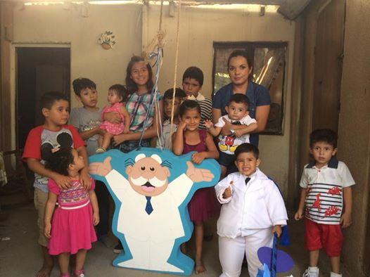 Fiesta de Doctor Simi