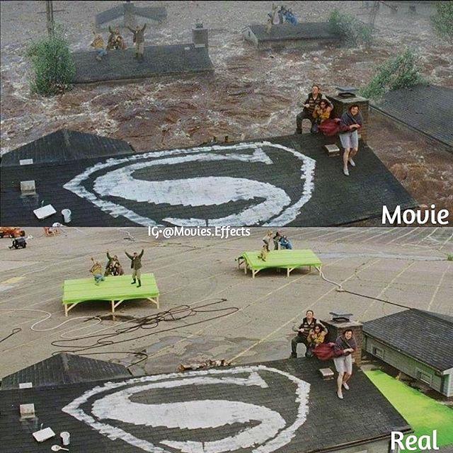 escenas películas batman vs superman