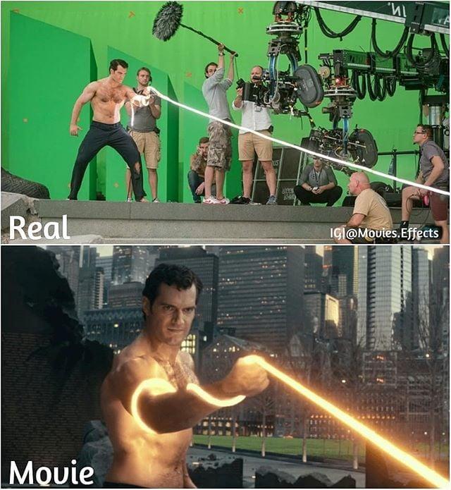 escenas películas justice league