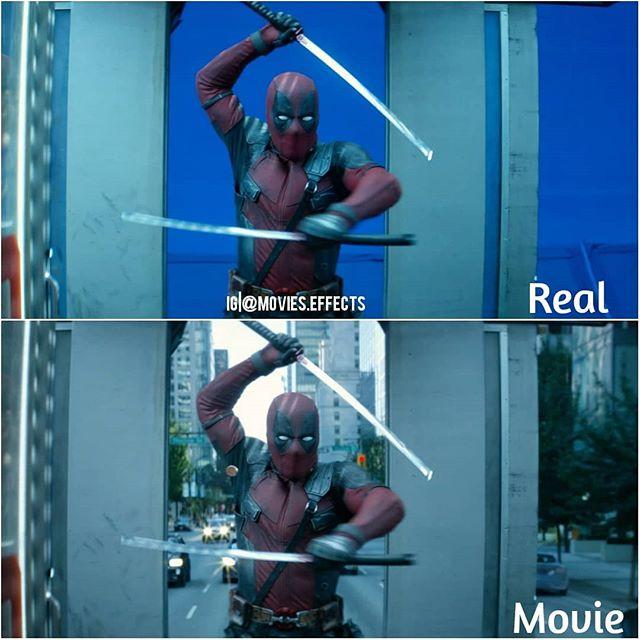 escenas películas deadpool