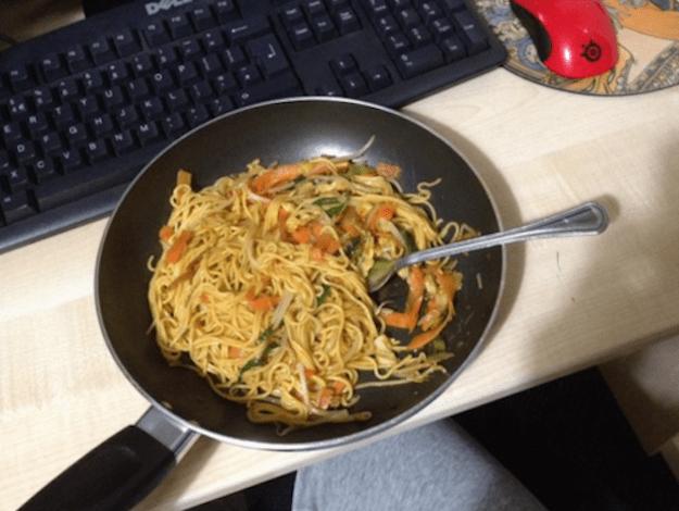 flojera sarten