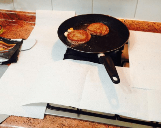 flojera estufa