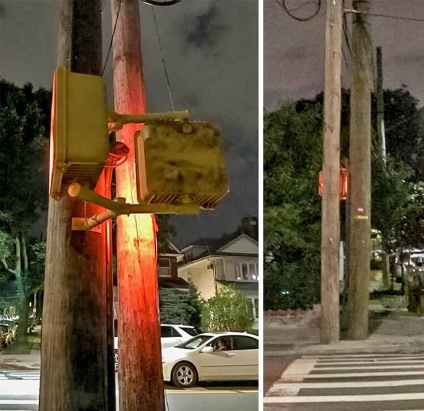 genios ingenieros semáforo