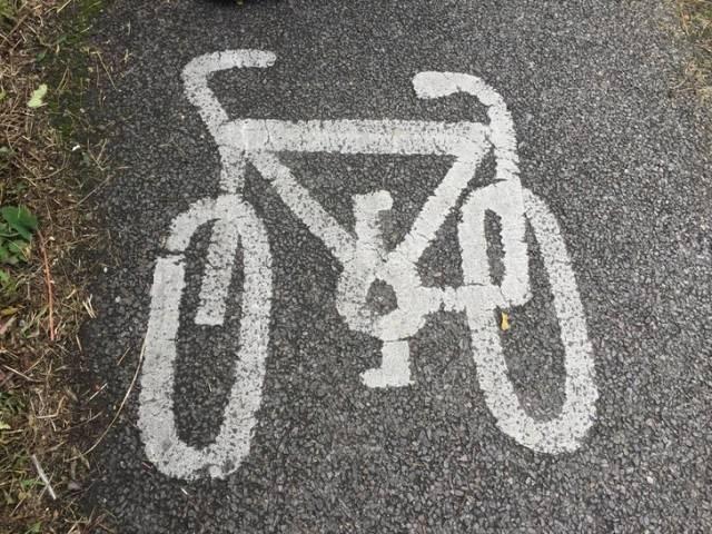 genios ingenieros bicicleta