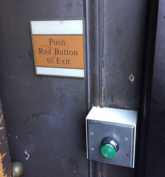 genios ingenieros botón