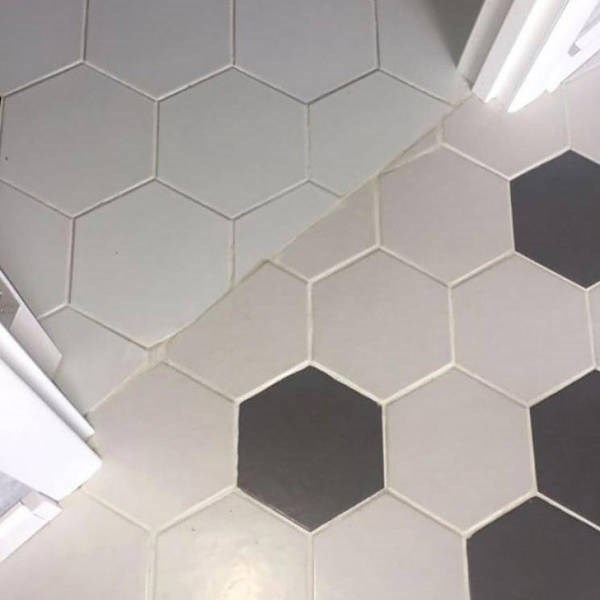 genios ingenieros piso cocina